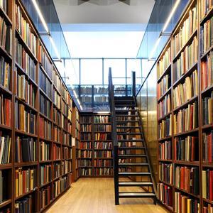 Библиотеки Архангельского