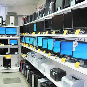 Компьютерные магазины Архангельского