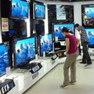 Магазины электроники Архангельского