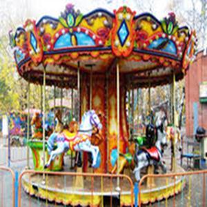 Парки культуры и отдыха Архангельского