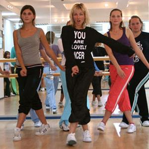 Школы танцев Архангельского