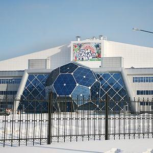 Спортивные комплексы Архангельского