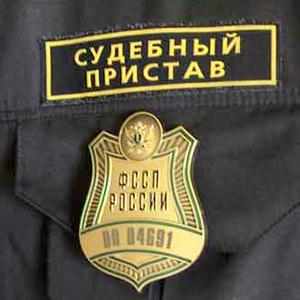 Судебные приставы Архангельского
