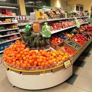 Супермаркеты Архангельского