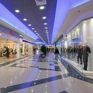 Торговые центры Архангельского